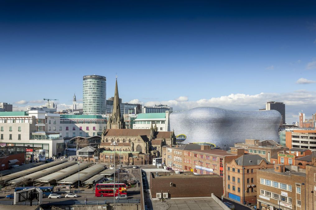 Flats To Rent In Birmingham Uk Furnished Nestpick