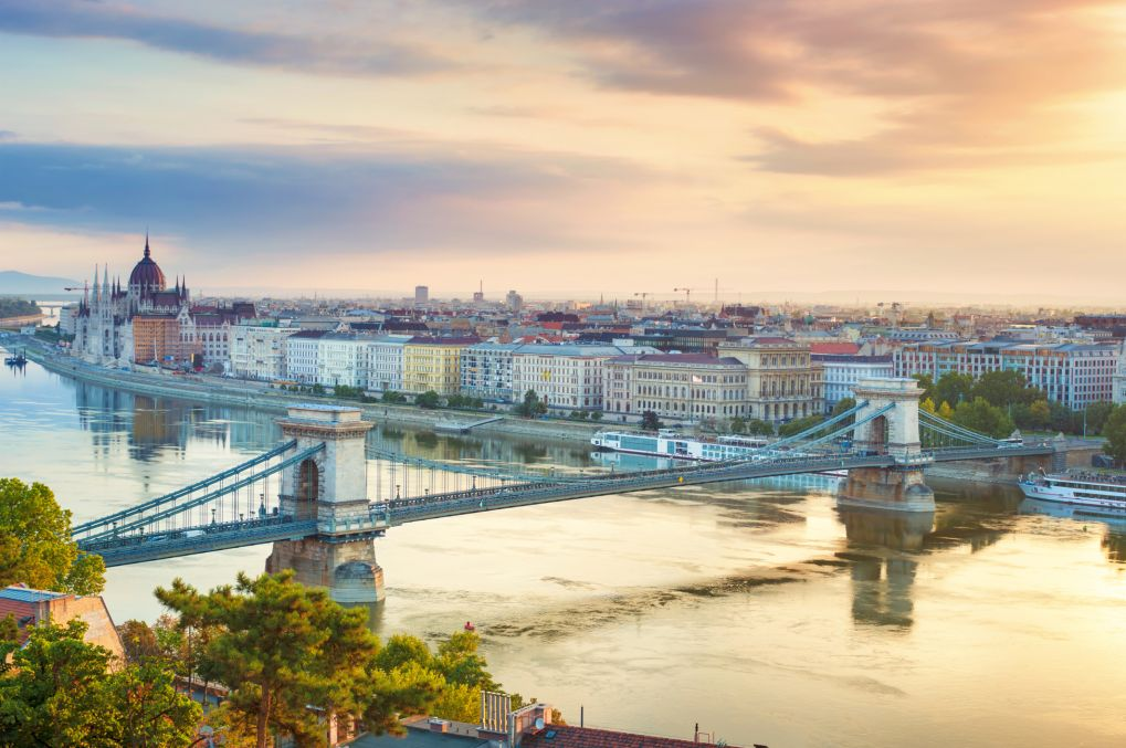 Budapest Apartments: Cheap Apartments For Rent in Budapest ...