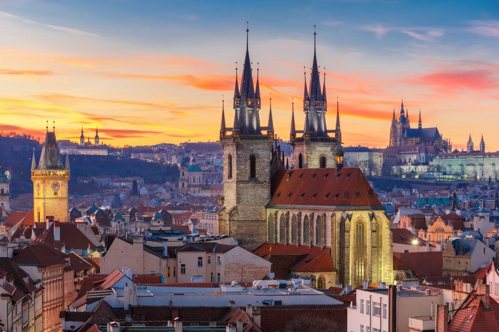 Prague Apartments: Cheap Apartments For Rent in Prague ...