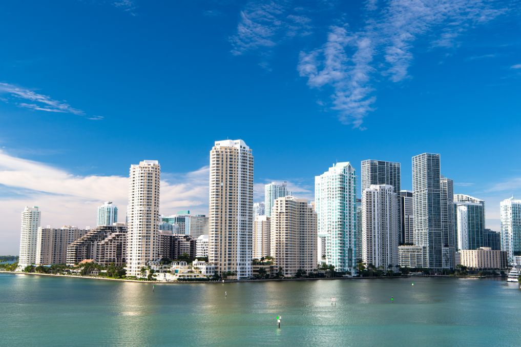 Miami Apartments: Cheap Apartments For Rent in Miami ...