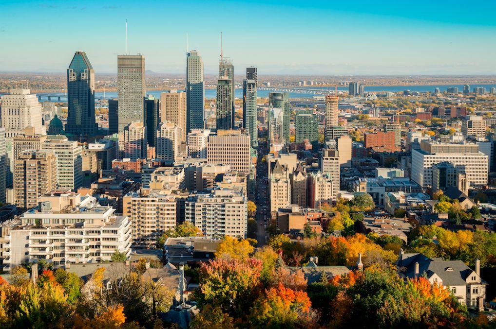 Montréal Apartments: Cheap Apartments For Rent in Montréal ...