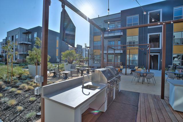 Menlo Park Apartments | Rooms & flats | Nestpick